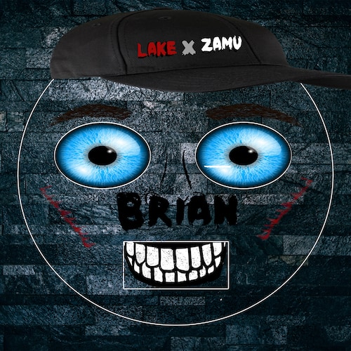 Lake & Zamu - Brian cover